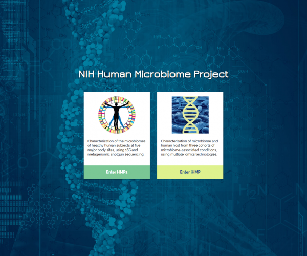 Thumbnail for Human Microbiome Project